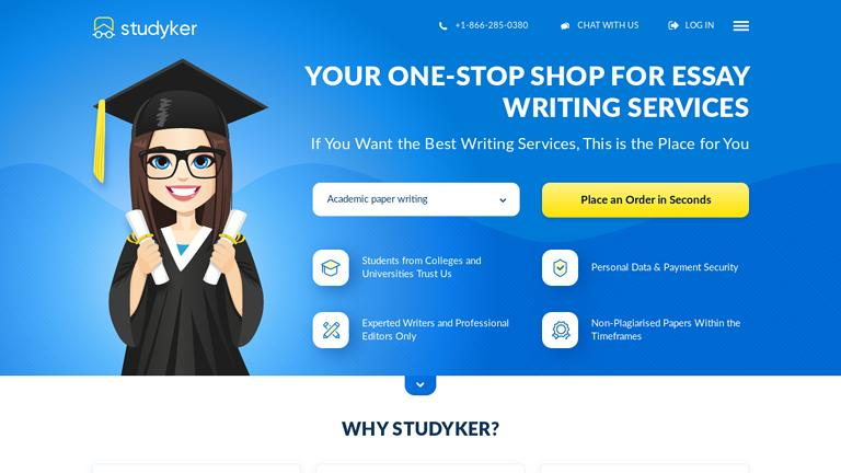 Studyker.com Discount Coupon
